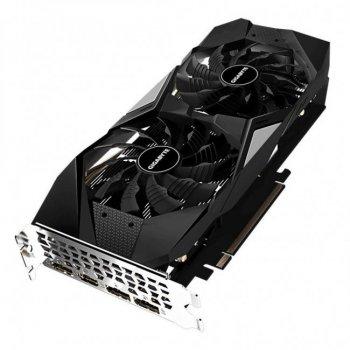 Відеокарта GIGABYTE GeForce RTX2060 SUPER 8192Mb WINDFORCE (GV-N206SWF2-8GD)