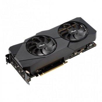 Відеокарта ASUS GeForce RTX2070 SUPER 8192Mb DUAL Advanced EVO (DUAL-RTX2070S-A8G-EVO)