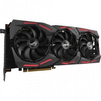 Відеокарта ASUS Radeon RX 5600 XT 6144Mb ROG STRIX OC GAMING (ROG-STRIX-RX5600XT-O6G-GAMING)