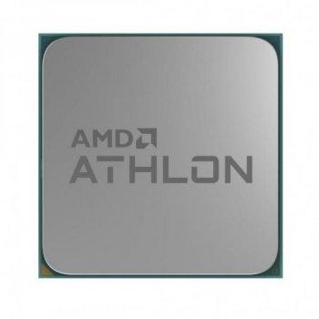 Процессор s-AM4 AMD Athlon 220GE Tray (YD220GC6FBMPK)