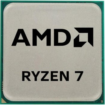Процесор s-AM4 AMD Ryzen 7 2700 Tray (YD2700BBAFMPK)