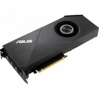 Відеокарта ASUS GeForce RTX2070 SUPER 8192Mb TURBO EVO (TURBO-RTX2070S-8G-EVO)
