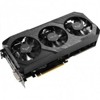 Відеокарта ASUS GeForce GTX1660 Ti 6144Mb TUF3 OC GAMING (TUF3-GTX1660TI-O6G-GAMING)