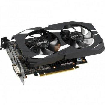 Відеокарта ASUS GeForce GTX1660 Ti 6144Mb DUAL OC (DUAL-GTX1660TI-O6G)