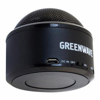 Акустическая система Greenwave PS-300M black (R0015124)