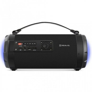 Акустична система REAL-EL X-720 Black