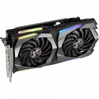 Відеокарта MSI GeForce GTX1660 Ti 6144Mb GAMING (GTX 1660 TI GAMING 6G)