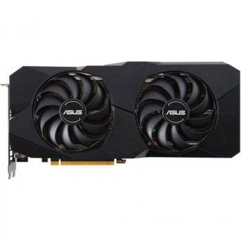 Відеокарта ASUS Radeon RX 5600 XT 6144Mb DUAL TOP EVO (DUAL-RX5600XT-T6G-EVO)