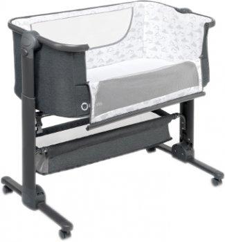 Кроватка детская туристическая 3 в 1 Lionelo Timon (LO-TIMON (G) S)