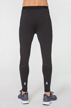 Компрессионные штаны-тайтсы 8092 Radical Черный Biper