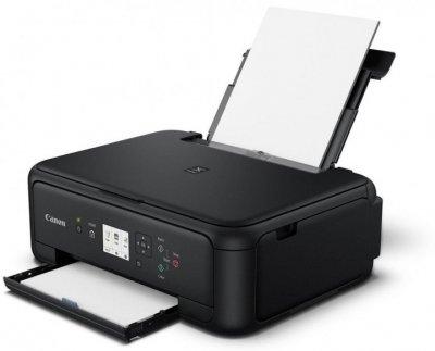 МФУ/Принтер Canon PIXMA TS5140 Black (2228C007AA)