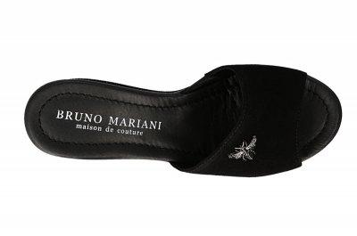 Сабо женские Mariani 232/002/20 Черные