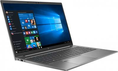 Ноутбук HP ZBook Firefly 15 G7 (111G4EA) Gray
