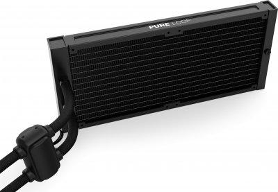 Система рідинного охолодження be quiet! Pure Loop 280 мм (BW007)
