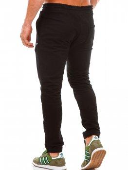 Спортивні штани Remix F2157 Чорні