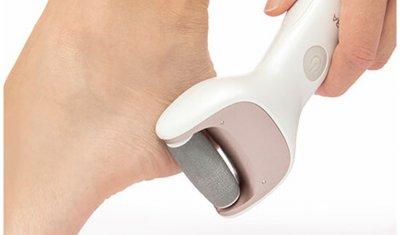Пилка електрична для педикюру CECOTEC SkinCare Silky (CCTC-04222)