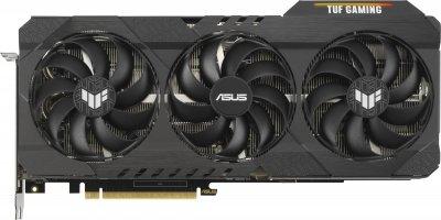 Asus PCI-Ex GeForce RTX 3080 TUF Gaming 10GB GDDR6X (320bit) (1440/19000) (2 x HDMI, 3 x DisplayPort) (TUF-RTX3080-10G-GAMING) + Блок питания ASUS ROG Strix 750W Gold PSU