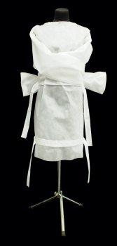 Рубашка смирительная Seta Decor 16-814 Белая (2000044041012)