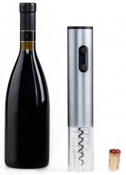 Електричний штопор для вина (Арт. 5112)