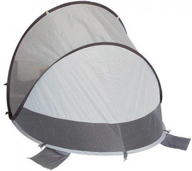 Палатка High Peak Calobra 80 Aluminium/Dark Grey (926277)
