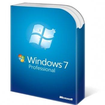 Операційна система Windows 7 Professional ключ активації для 1 ПК