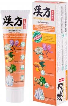 Зубная паста Modum Kampo Oriental Care Японские травы 100 г (4811230017913)