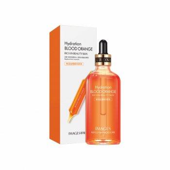 Зволожувальна сироватка з екстрактом масла червоного апельсина Images Blood Orange Essence 100 мл (NO.XXM23341)