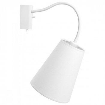 Світильник настінний Nowodvorski FLEX SHADE WHITE 9764