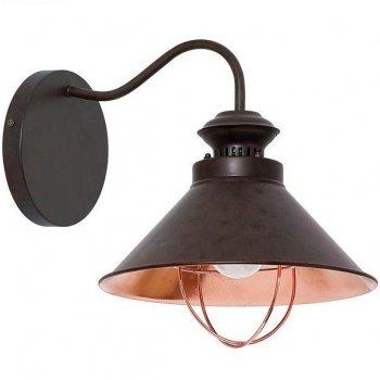 Світильник настінний Nowodvorski LOFT 5664