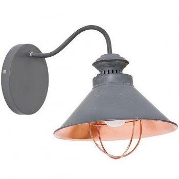 Світильник настінний Nowodvorski LOFT 5665