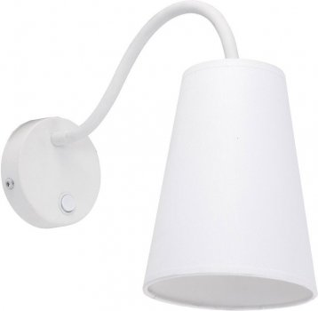 Бра TK Lighting 2445 WIRE WHITE