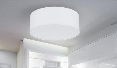 Стельовий світильник TK Lighting 1581 Rondo E27 (MS557320R)