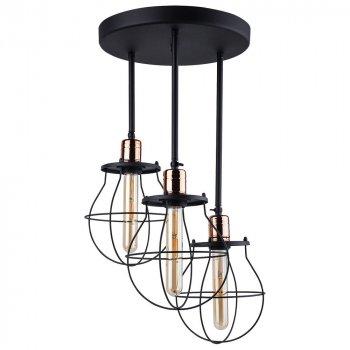 Стельовий світильник Nowodvorski Manufacture 9740 E27 (18255)