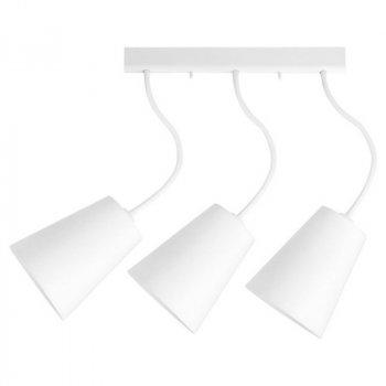 Стельовий світильник Nowodvorski FLEX SHADE WHITE 9763