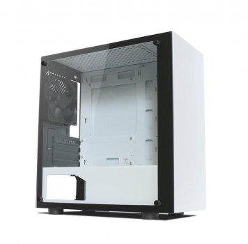 Корпус Tecware Nexus M White (TW-CA-NEXUS-M-WH) без БП (WY36dnd-256399)