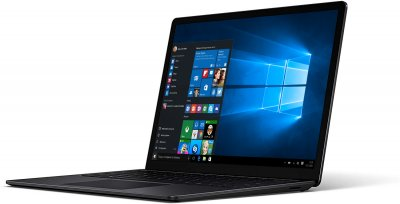 Ноутбук Microsoft Surface Laptop 3 (VGS-00022) Matte Black