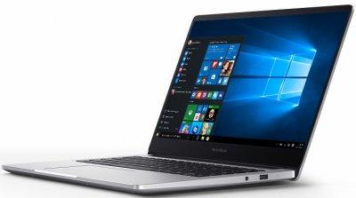 "Ноутбук Xiaomi Mi RedmiBook 14"" (JYU4212CN) Silver"