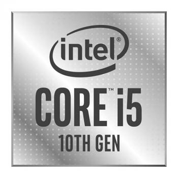 Процесор Intel Core i5-10600 3,3 GHz (4,8 GHz Boost) (Tray) (CM8070104290312) LGA1200