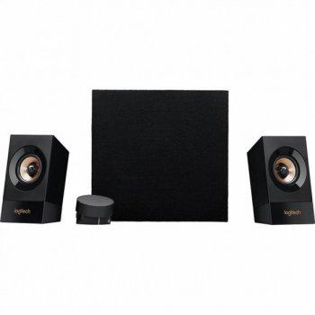 Акустична система Logitech Audio System 2.1 Z533 - Black