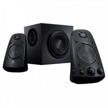 Акустична система Logitech Audio System 2.1 Z623 - ASH