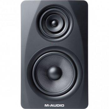 Активная акустика M-Audio M38 BLK (1 шт)