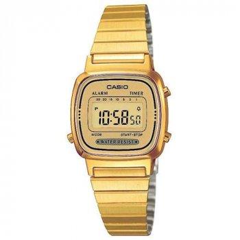 Годинник наручний Casio Collection LA670WEGA-9EF