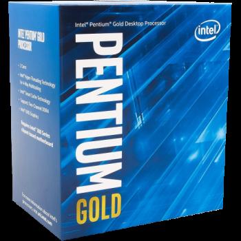 Процессор Intel Pentium Gold G5600F 3.9GHz 4MB s1151 Box (BX80684G5600F)