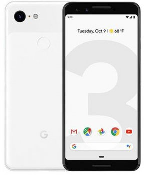 Google Pixel 3 4/64GB Clearly White (F00937423)