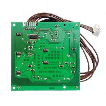 Плата панели управления для бойлера Ariston ABS VLS - 65151234