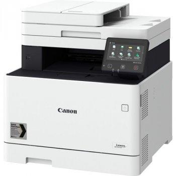 Canon i-SENSYS А4 MF742Cdw з Wi-Fi