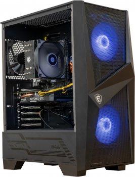 Комп'ютер Cobra A26.8.S4.166S.169