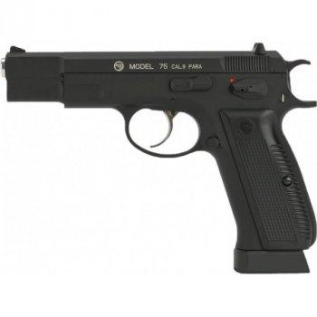 Пистолет пневм. ASG CZ 75 Blowback, 4,5 мм