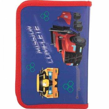 Пенал Kite TF17-621-2 Transformers