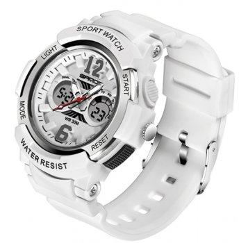 Дитячі годинники Sanda Iceberg Silver 4410 157785